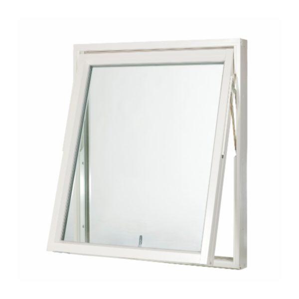 Vridfönster i Trä och Trä/Aluminium