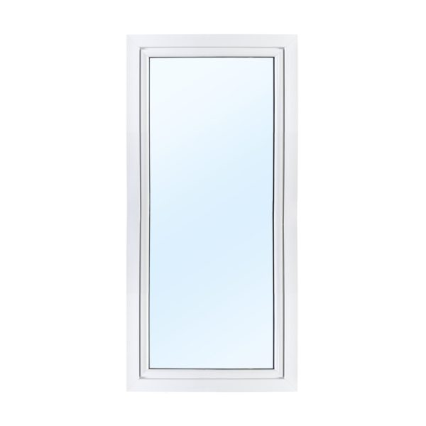 Helglasad altandörr i PVC – Altandörr från Sunnerbo Fönster