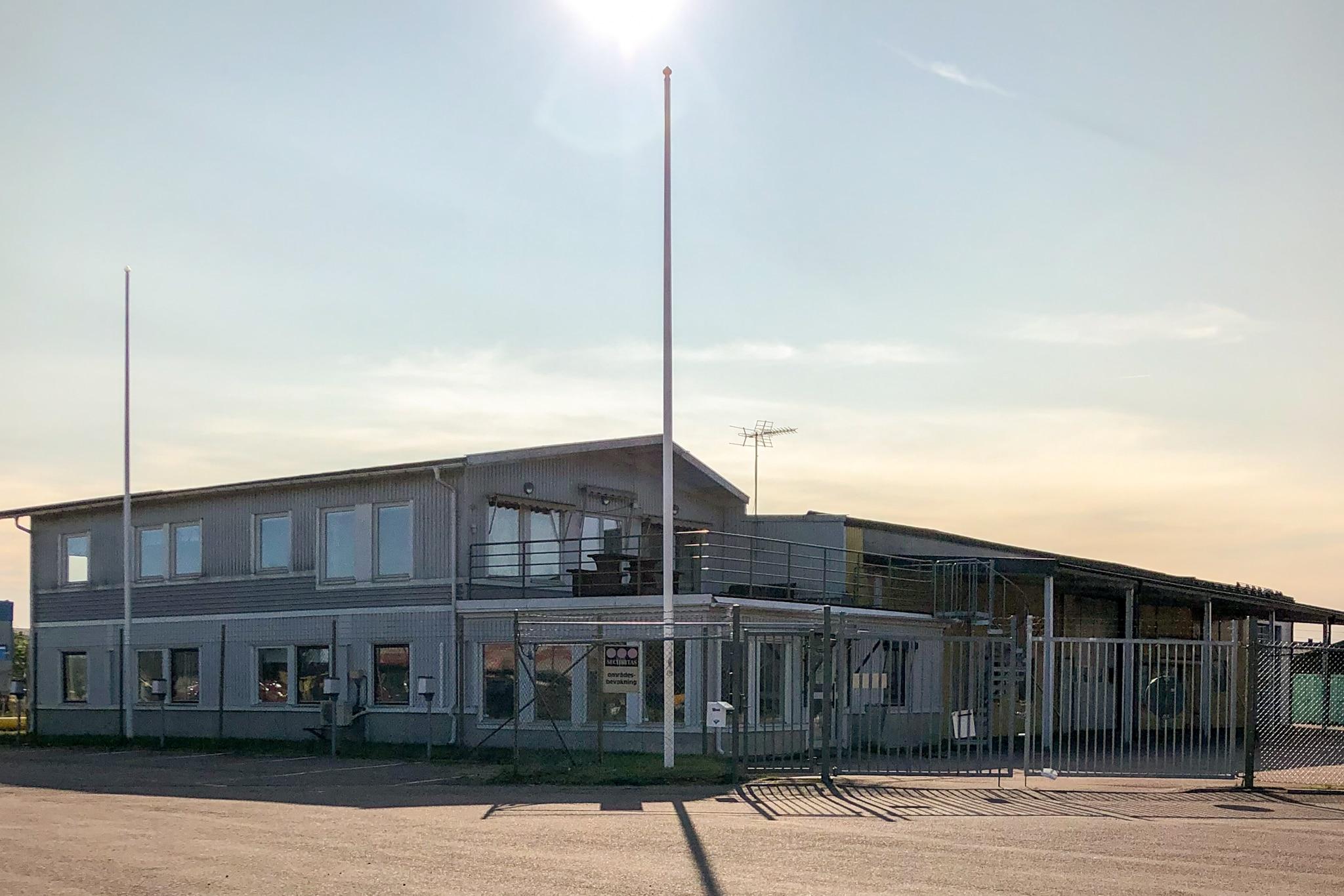 FasadInvest Karlstad